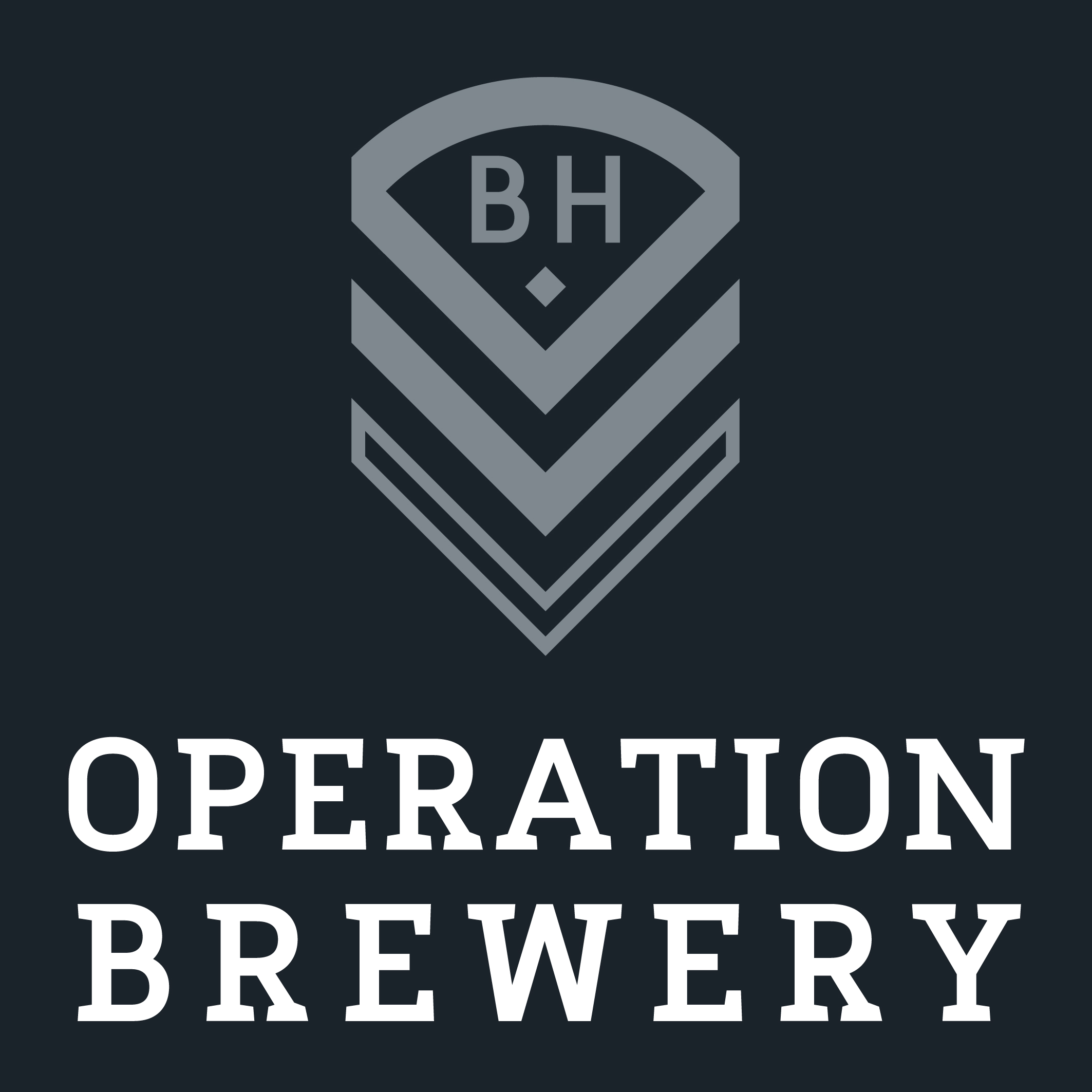 Operation Brewery by Black Hops Brewing