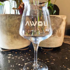 AWOL Teku Glass