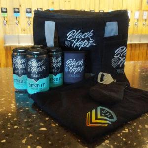 Black Hops Gift Pack