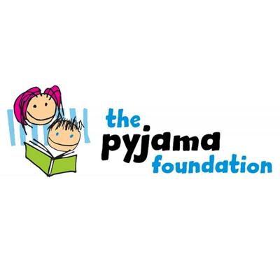 Pyjama Foundation Logo