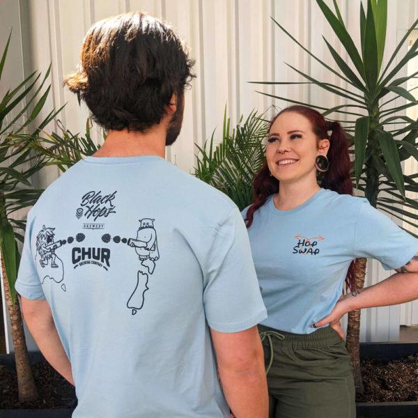 Hop Swap Shirt
